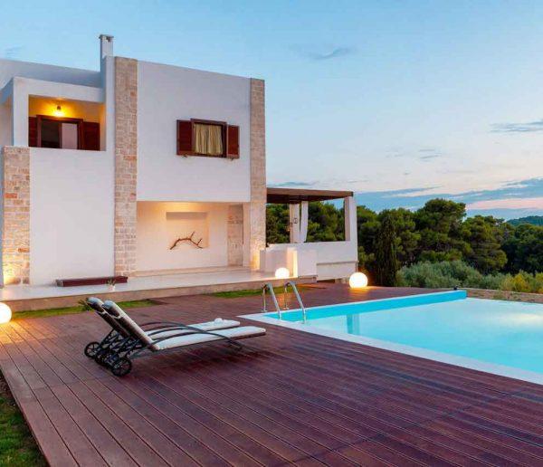 Gorgeous villa Uptown
