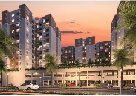 Pre- Launching Provident Capella – Whitefield – A CHILD LOVING HOME THAT APPEALS TO ADULTS LIKE YOU