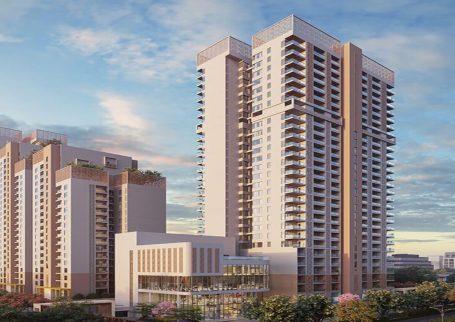 Godrej South Estate | Godrej Properties Limited