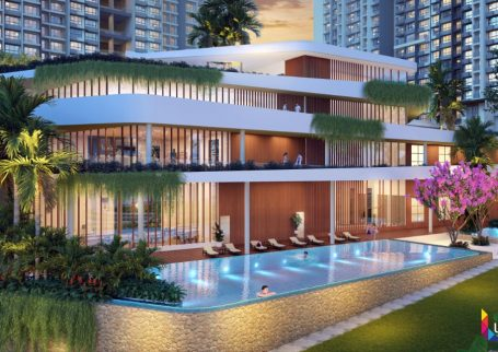 The Highlands- Godrej City, Panvel